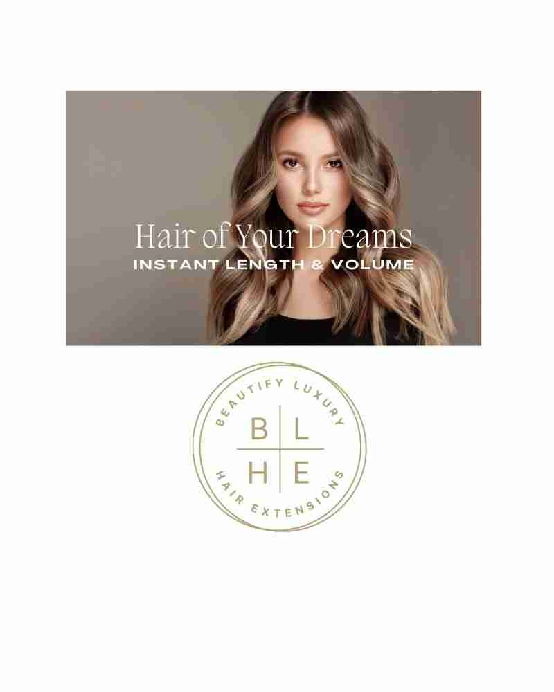 Beautify Luxury Hair Extensions