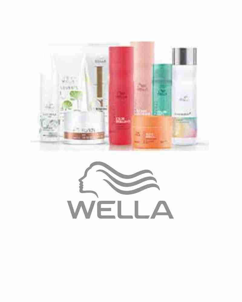 Wella Professional Premium Care Ranges