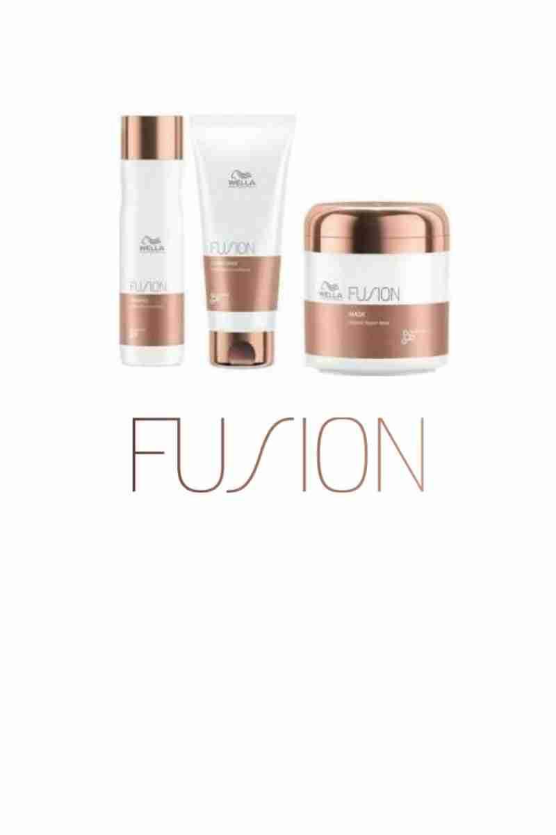 Wella Professional Fusion Line