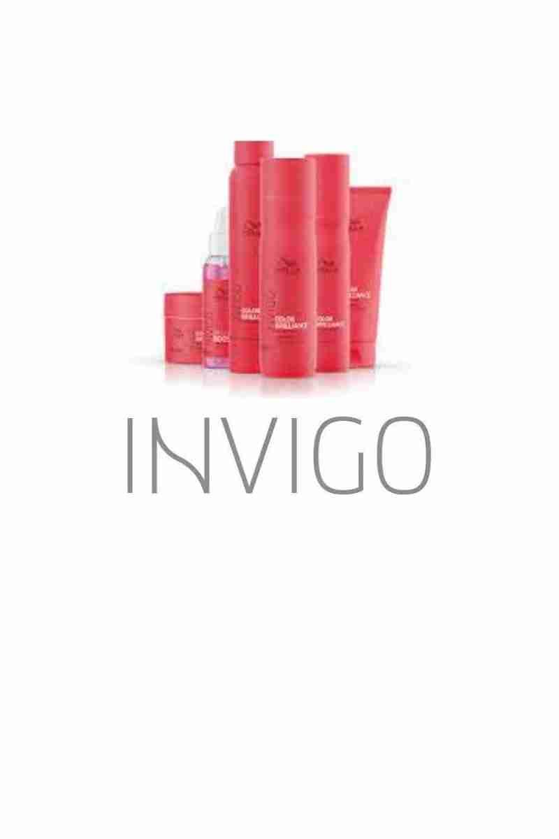 Invigo Colour Line