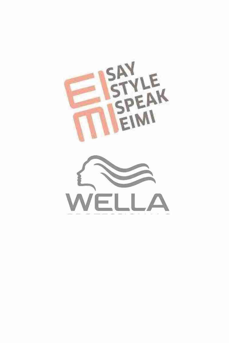 EIMI- Wella Professional Styling Range